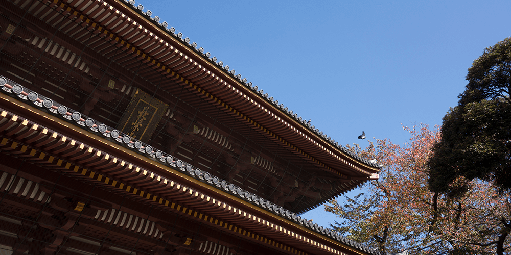 お寺のイメージ写真-5