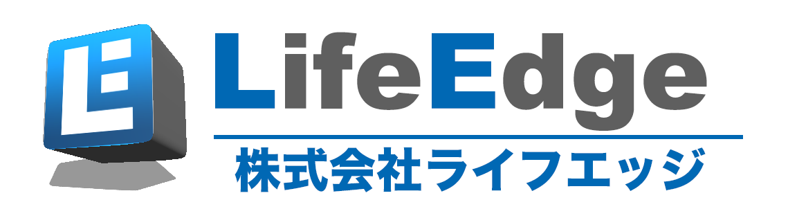 lifeedge LOGO